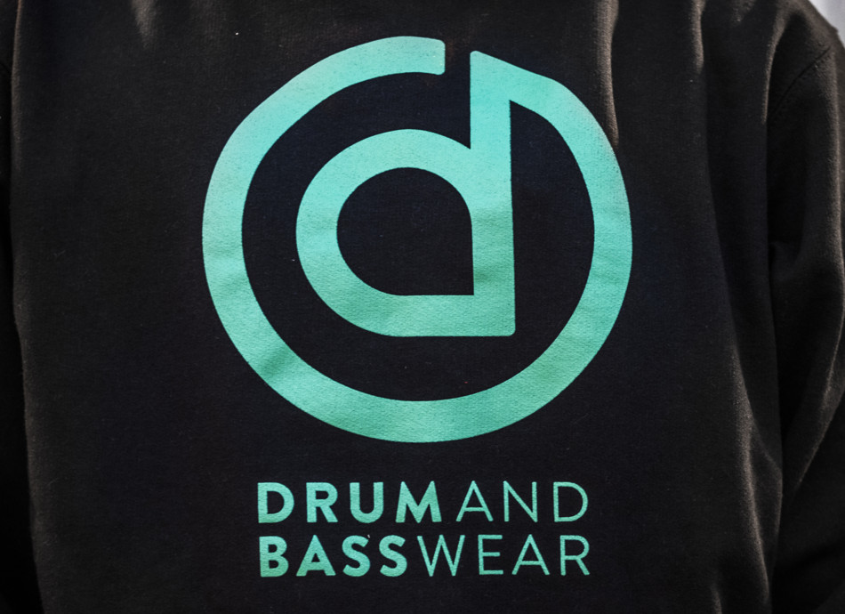 DRUM AND BASS WEAR